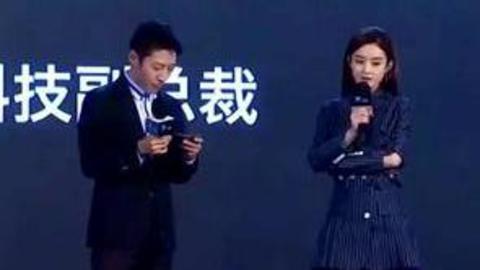 29岁赵丽颖终于公开爱人,不是李易峰陈伟霆而是她