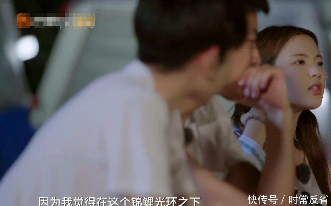 王源杨超越想撕掉流量和锦鲤标签,沈梦辰却想贴上杜海涛老婆标签