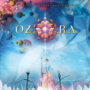 O.Z.O.R.A. 2014 Timetable