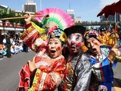 中国少数民族节日_好搜百科
