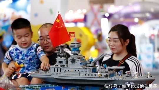 第10届中国玩博会开幕STEAM、IP等新型玩具引关注