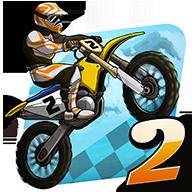 疯狂摩托车技2 解锁版
