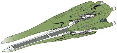 AMX-100佐迪亚克