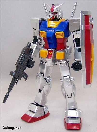 RX-78-2高达动画色最终特别版