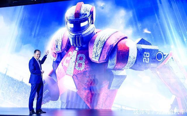 """""""5G+AI""""时代到来,魏建军和长城汽车的新目标是什么?"""