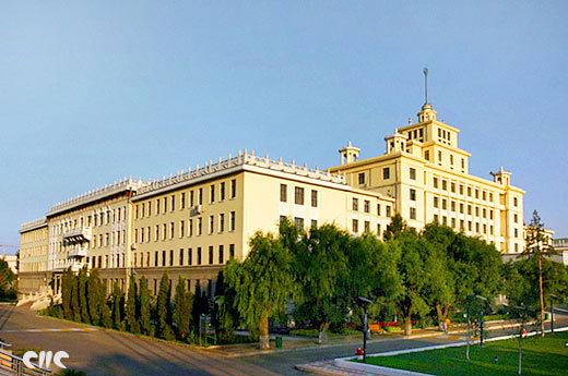 兰州理工大学和哈尔滨理工大学哪个好
