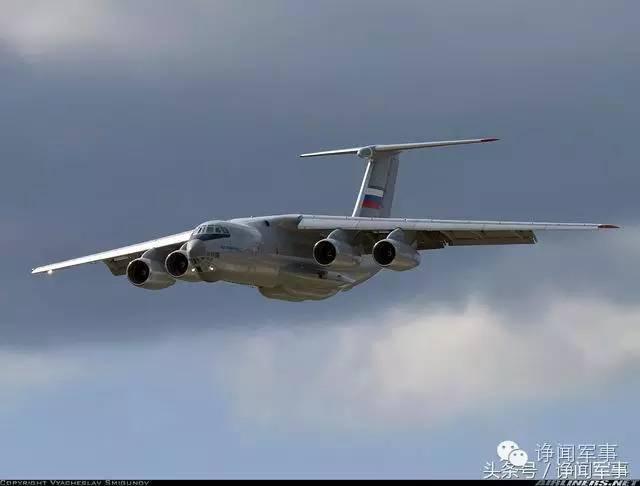 为什么俄罗斯对中国运-20运输机最担心?