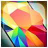 Galaxy S5 3D动态壁纸