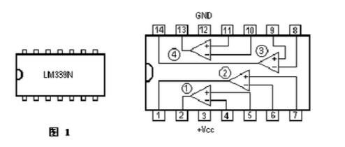 lm339 和l393比较器的应用