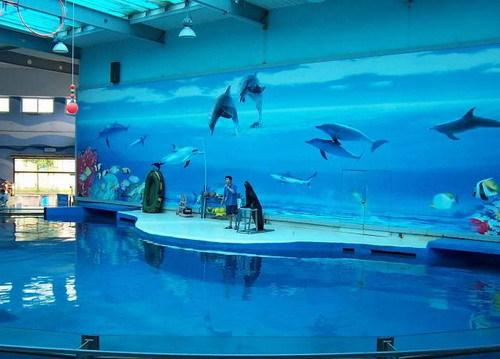 南京海底世界_360百科