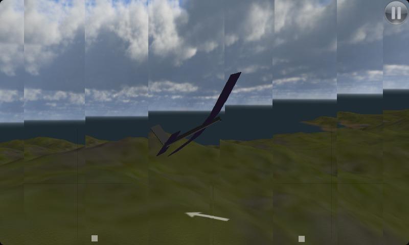 飞行模拟器截图3