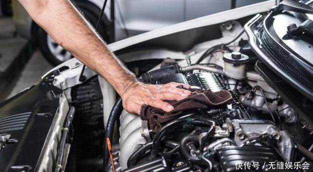 发动机保养别只是傻傻的换机油?