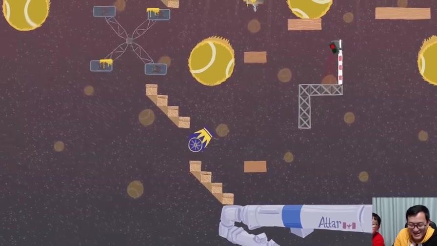超级鸡马06a太空神图有点搞不明白,进入外星人飞船有好处?