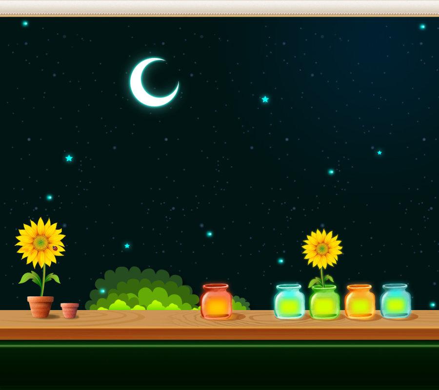 萤火虫-安卓手机游戏