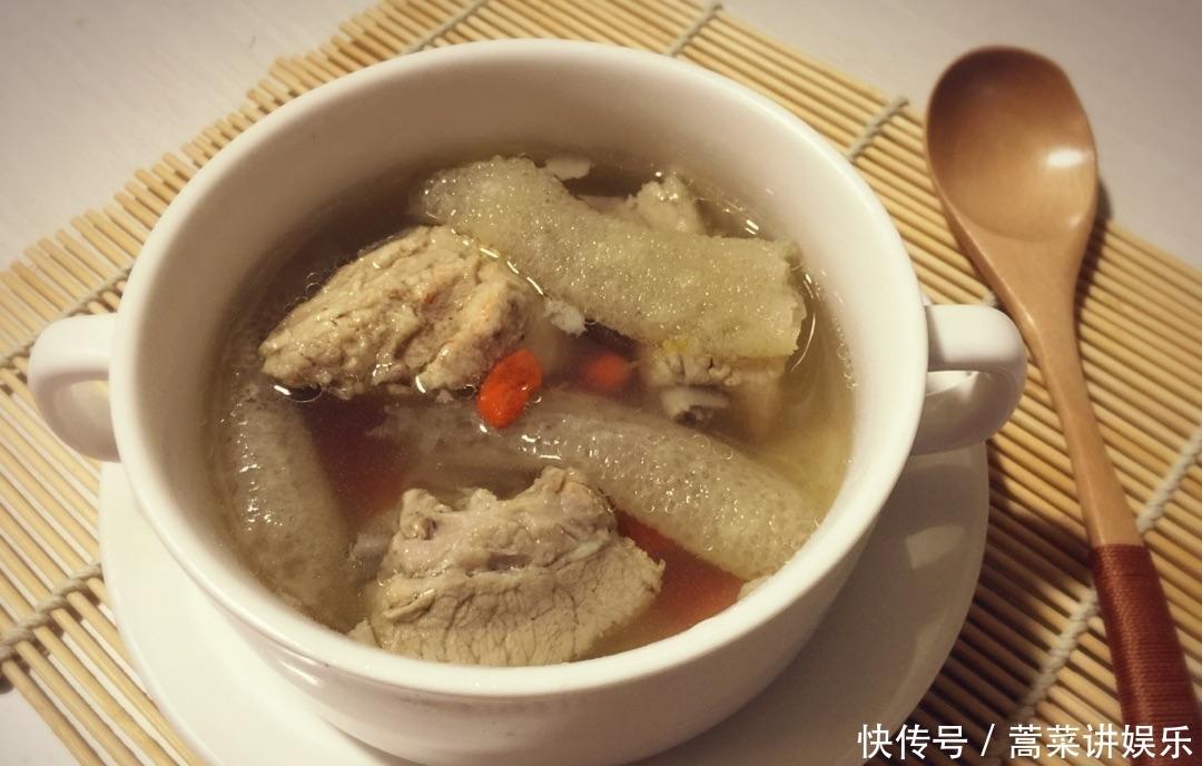猴头菇和它煮汤,汤味比肉还美味,赶快收藏进自家菜谱