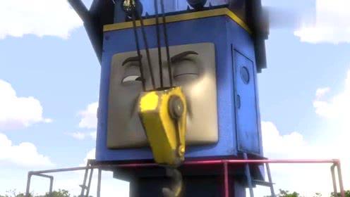 托马斯小火车马上开启的多多岛之旅