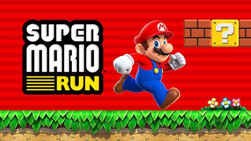 《超级马里奥奔跑》安卓版将于3月23日发售