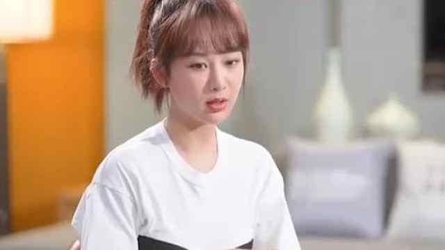 杨紫:我不想让我的粉丝失望
