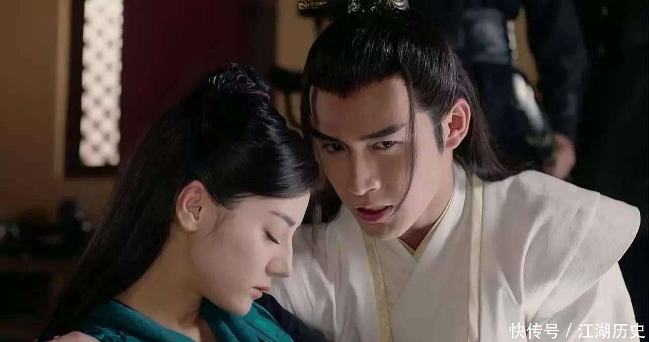 <b>秦始皇死后,后宫被掳来的众多美艳公主怎么处理?秦二世会接纳?</b>