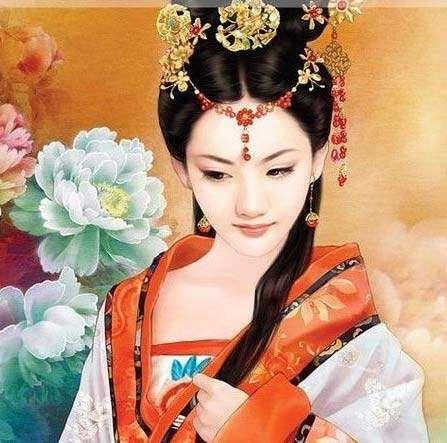 隐婚农妇逆袭成为汉帝国皇后,并生下千古一帝 - 哔哩哔哩