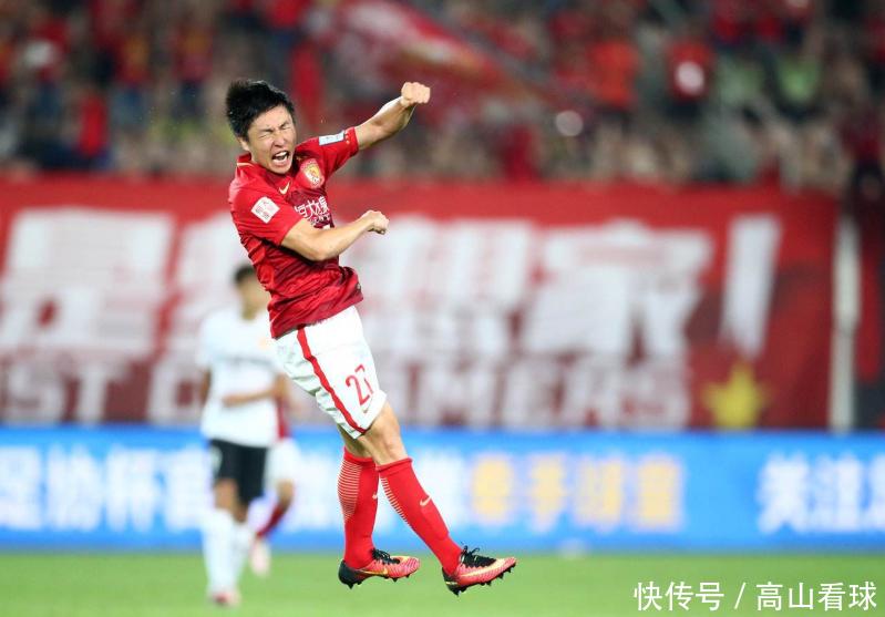 恒大功勋球员终离队,有望焕发生涯第二春,曾是中国球员历史缔造者