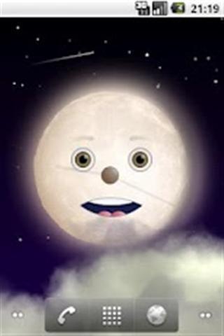 太阳月亮动态壁纸_360手机助手