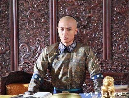 <b>他是贤明君主,儿子做了1件事,居然伤心跪地痛哭</b>
