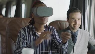 谷歌现已公开首款Daydream View电视广告 出色体验