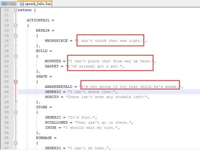 Steam和TGP饥荒MOD汉化教程 教你如何汉化MOD7.jpg