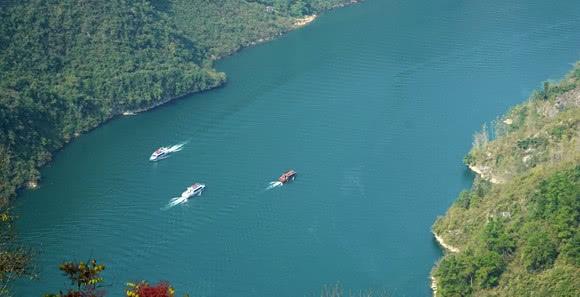 领略乌江之美,酉阳依托乌江资源打造原生态村落