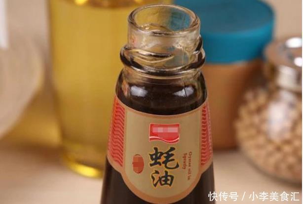 你真的用蚝油?顺序用对了蚝油,菜肴鲜亮美郑州五花肉肉夹馍加盟图片