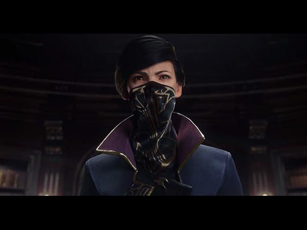 官方宣布《耻辱2》将推出繁中版