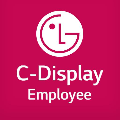 LG CD Employee Sales App