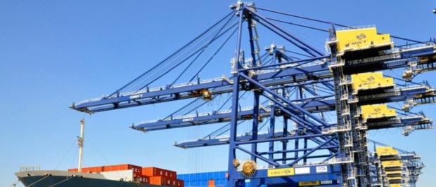 出口退税的账务处理(货物免抵退税)