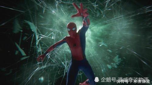 蜘蛛侠2新剧照曝光,丧尸版钢铁侠引起公愤,漫威这是打算干啥