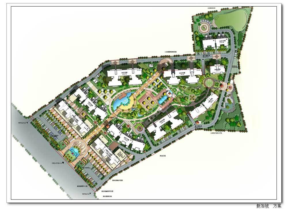 园林规划设计_360百科