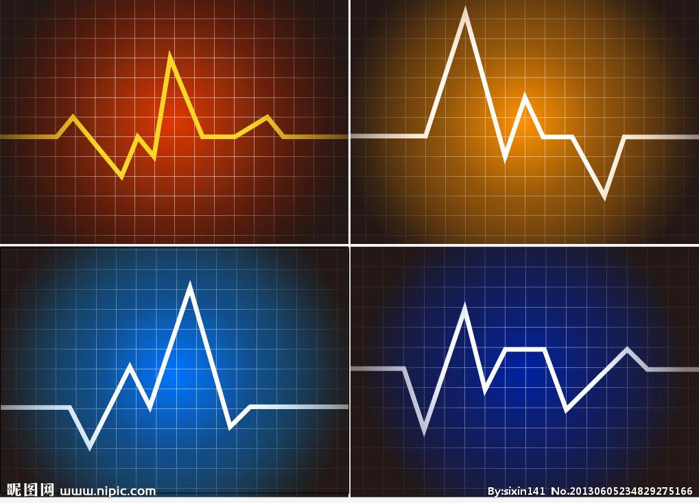 如何正确做心电图