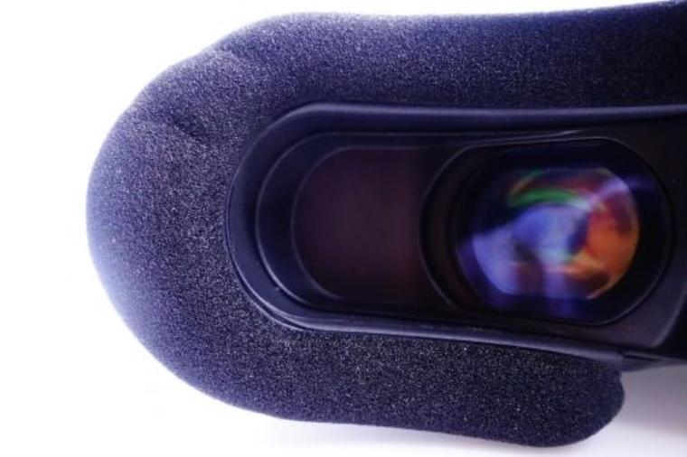 一体机VR嗨镜H2评测 怎么样才算是合格的VR?