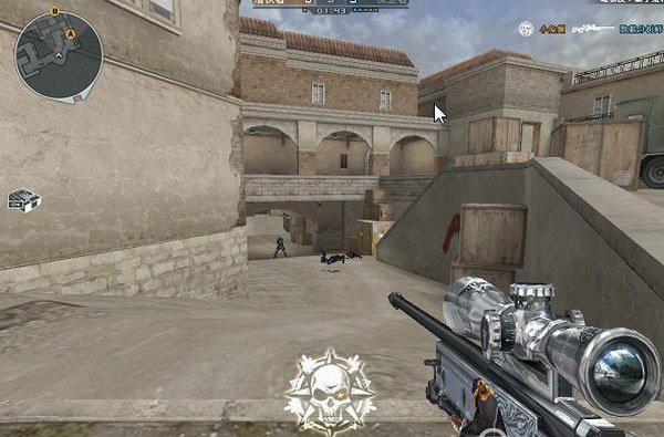 cf爆破人机怎么玩 爆破人机玩法攻略1