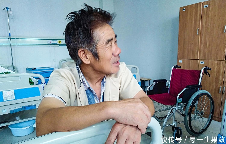 <b>七旬大爷打工月入15000,夏天医院避暑:看透了很多闹剧</b>