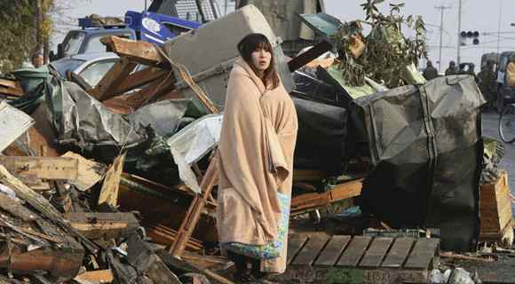 岛国日本:与地震共生的国家