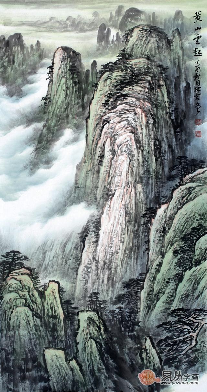 满背山水画大佛纹身图案内容图片分享 1300x655 - 250kb - jpeg 中国图片