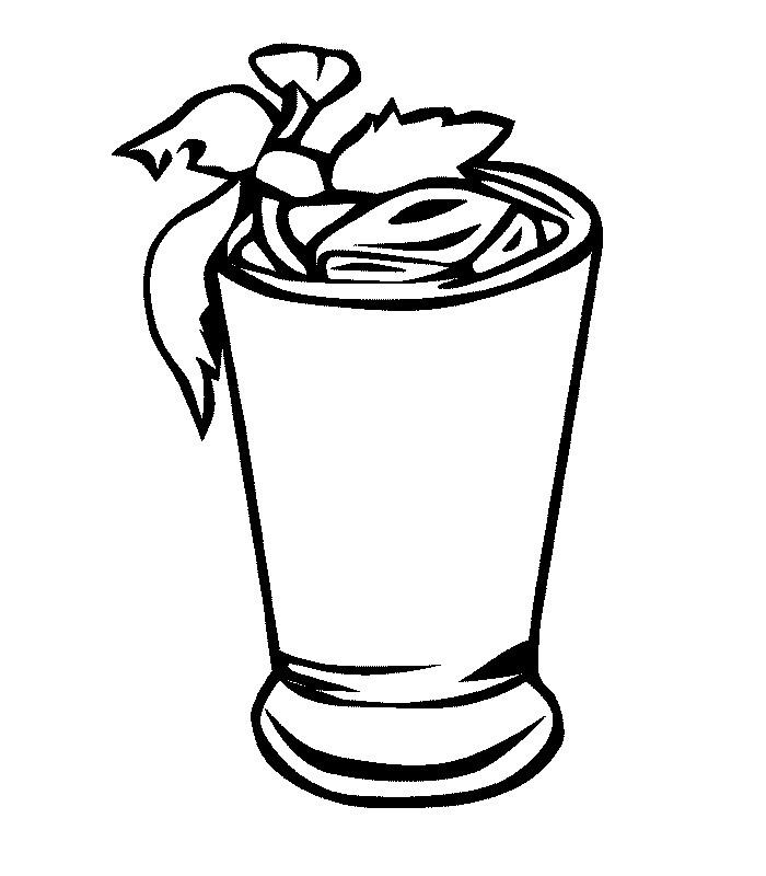 各种各样可爱的笔画简杯子漫画漫画v笔画素材图片