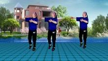 最新火爆广场舞DJ《男朋友》动感32步弹跳,越跳越有劲