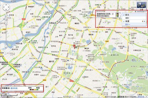 谷歌推出室内地图功能:仅限美国日本