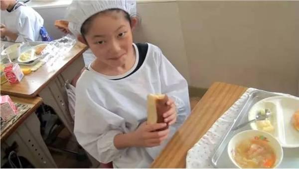 看完日本小学的10元午餐 明白什么是输在起跑线 - 真光 - 真光 的博客