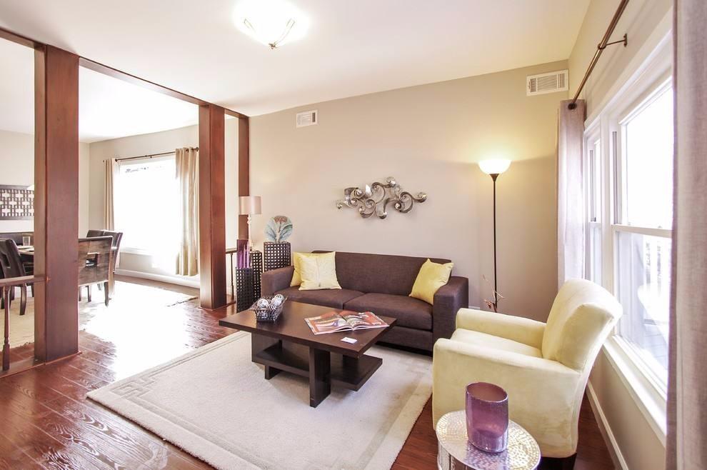 上海静安两室一厅装修设计专业公司-家居装修-新文阁