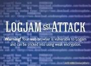 Logjam攻击——新的加密缺陷影响大量用户