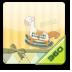 360桌面主题-童年木马