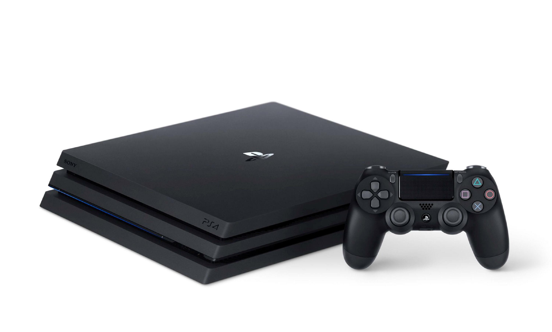 索尼PS4 Pro遭玩家吐槽